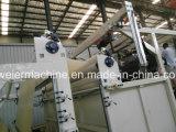 De Machine van de Uitdrijving van de Film van de Tussenlaag PVB