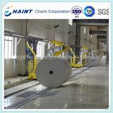 Système de convoyeur de papier de roulis pour la machine de papier
