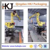 Автоматический Palletizing робот для коробок и штабелировать мешков