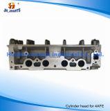 Motor Parts Cylinder Head voor Toyota 4afe 11101-19265 4af 11101-19245