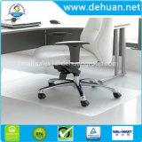 Tipo da mobília de escritório e esteiras comerciais do assoalho do uso geral da mobília para cadeiras de mesa para o tapete