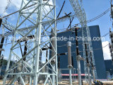 [35-500كف] [ق345] زاوية فولاذ محطّة فرعيّة بنية لأنّ عمليّة بيع