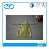 Plastic Op zwaar werk berekende Sterke Zak Drawstring