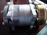 Mini fabricante de alta presión 8pk de China del compresor de aire