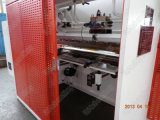 [وك67ي] [سري] لوحة فولاذ هيدروليّة [برس] مكبح آلة