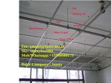 Alta qualidade que suspende a canaleta do teto