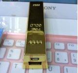 Bank van de Macht van de Staaf van de Gift van de luxe de Gouden voor Uw Slimme Telefoon