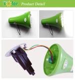 LED portable Solar Lantern Light, Solar Indoor Light, Solar Home Light para Camping y Emergency Use