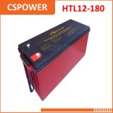 China fabrica 12V180ah Power Storage Gel Battery - Painel solar