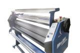 Lamineur froid chaud feuilletant latéral simple électrique de machine de Mefu Mf1700m5