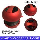 Altavoz recargable de la hamburguesa de Bluetooth, altavoz múltiple portable de 3.5m m