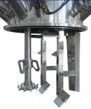 Misturador da potência do vácuo do vedador do plutônio