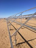 Parentesi di PV per l'installazione del comitato solare nel sistema energetico di potere di PV