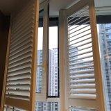 2017高品質PVCプランテーションシャッターと新式
