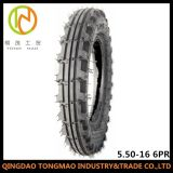 5.50-16 Roda/pneumático agricultural