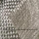 Estera compleja de la fibra de vidrio de alta resistencia 900GSM para la extrusión por estirado