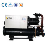 Heißer verkaufencer wassergekühlter Kühler (DLS-1651~9201)