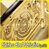 China Aluminum Stair/Balcony Railing für Decoration