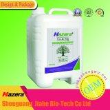 Ca+Mg≥ 120g/L 관개를 위한 액체 유기 마그네슘 비료, 경엽 살포