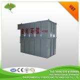 DAF especializada en la separación Desander, desarenador del agua del petróleo en campo petrolífero