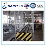 Ampliamente utilizado en el sistema de alimentación de Celulosa pulper