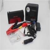 Многофункциональный стартер скачки батареи электропитания 12V инструментов аварийной ситуации автомобиля миниый портативный