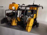170mm Profundidade de corte Honda Gx390 Walk Behind Serra de assoalho de concreto para asfalto e concreto Gyc-180