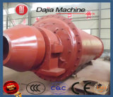 De Henan Dajia do cimento não pulverizado moinho 2014 de esfera profissional com o CE do ISO aprovado