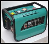2kw Silent Type Home Use Electric Key Comienzo Gasoline Generator con CE