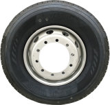 Truck Tyre and Wheel Factory R 16 R 20 R 22 R 17.5 R19.5 R22.5