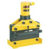 Coupeur hydraulique de barre omnibus de Cu/Al sans rebut (CWC-200)