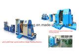 Machine simple en porte-à-faux à grande vitesse de câble de Twisting&Stranding