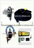 Hohe Genauigkeits-Aluminiumbock Selbst-CAD-Plasma und Flamme-Ausschnitt-Maschine
