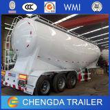 3 Kleber-Becken-Tanker-halb LKW-Schlussteil der Wellen-50m3 Bulker für Verkauf