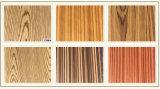 Placage en bois Recen Wenge de 0,50 mm au meilleur prix