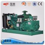 Yuchai 40kw 50kVA 트레일러 디젤 엔진 전기 Genset5
