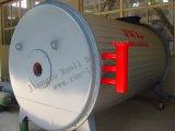 Oven van de Olie van het Type van Herizontal de Thermische (YYQW)