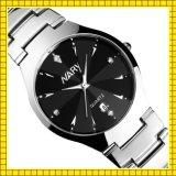 Donne dell'orologio di prezzi di fabbrica di alta qualità (gascromatografia--w001)