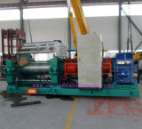 GummiMixing Mill/Rubber Mill/Two Mill Machine/Mill mit Double Motors