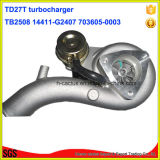 Tb2580 703605-5003s 703605-0001 703605-0002 14411-G2402 14411-G2405 Supercharger Turbochargers Turbocharger