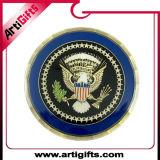 高品質3Dデザイン骨董品の硬貨