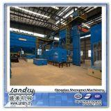 V Process Casting Molding Line y Foundry Sand Preparation Line