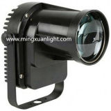 mini LED luz del partido del punto del Pin de 3With5With10W