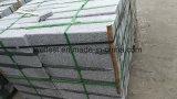 Строительный материал плитки серой стены плитки пола гранита плитки гранита G343 естественной декоративный