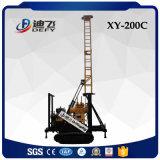 X-Y200c石造りのコアサンプルのためにSptの鋭い管の鋭い機械を使用しなさい