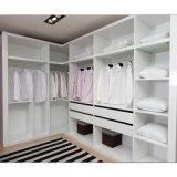 Welbom europäischer Art-Lack-weiße Schlafzimmer-Möbel 2015