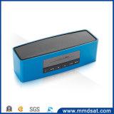 Haut-parleur sans fil stéréo de Bluetooth du rectangle B89 classique