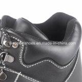 Punta de acero S3 RS1006 estándar de los zapatos de trabajo de la seguridad