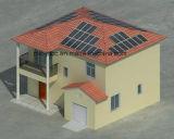 Hogar prefabricado barato de las casas prefabricadas para la venta en buena calidad