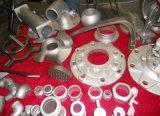 Kundenspezifische Präzisions-Gussteil-Metall-Investitions-Form-Gießerei-Ersatzteil-Produkte sterben